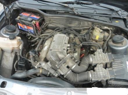 ma ford scorpio 2.4i V6 16299111