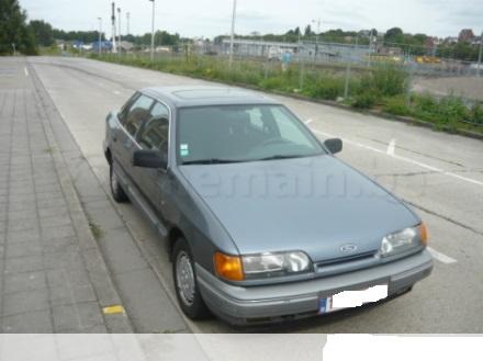ma ford scorpio 2.4i V6 16299116