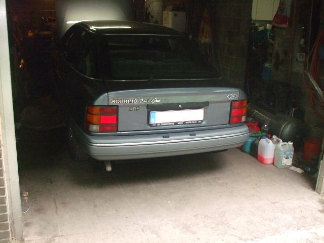 ma ford scorpio 2.4i V6 Dscf3510