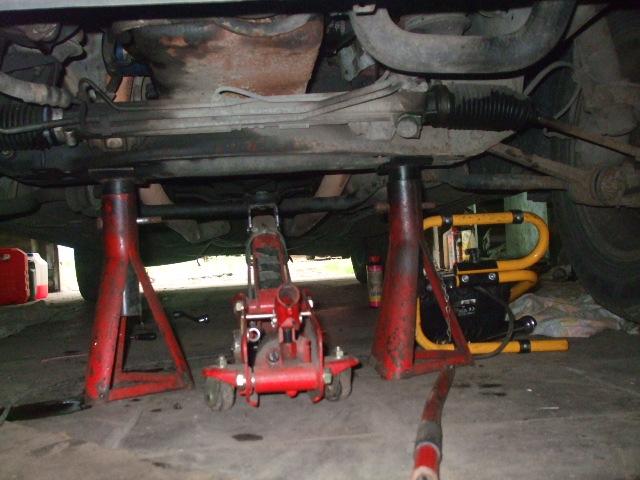 ma ford scorpio 2.4i V6 Dscf3519