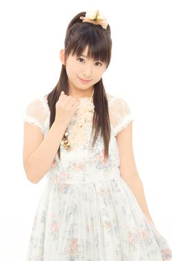 13ème single: Tabidachi ga haru Kita Fukuda12