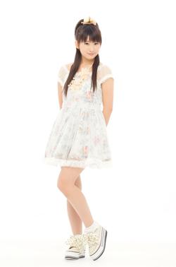 13ème single: Tabidachi ga haru Kita Fukuda13