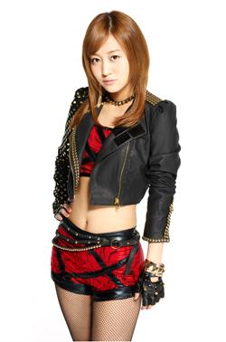 21ème single: Crazy Kanzenna Otona Hagiwa10