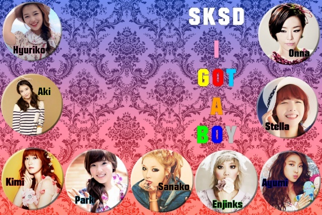 SKSD Premier single: I got a Boy - Page 2 Igab0211