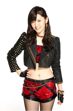 21ème single: Crazy Kanzenna Otona Suzuki10