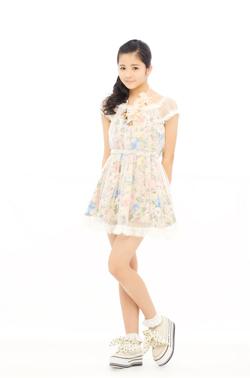 13ème single: Tabidachi ga haru Kita Tamura13