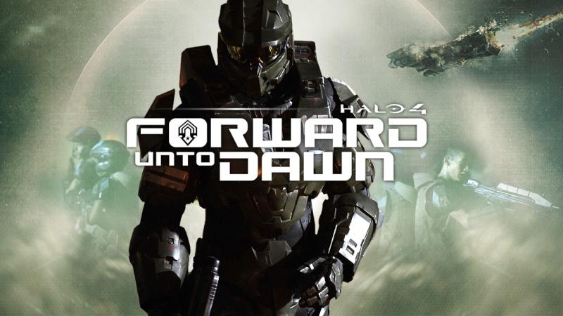 Forward Unto Dawn Soundtrack Officiel  Halo-410