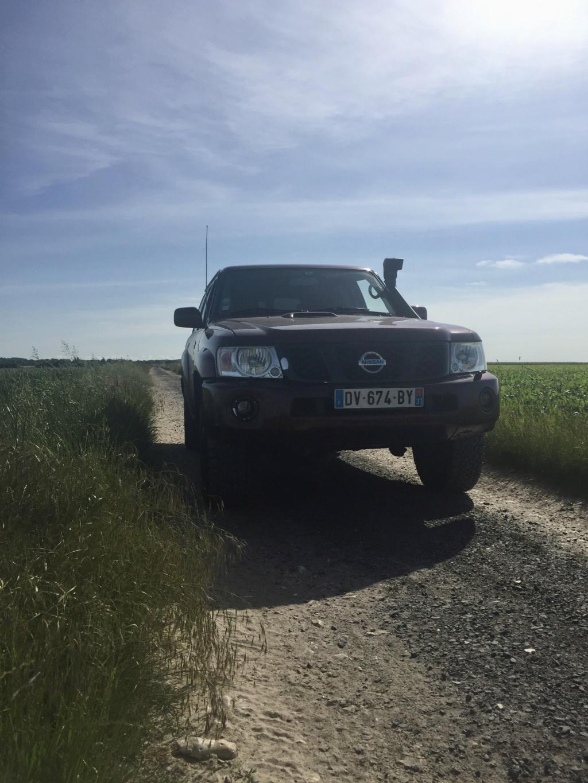"""L'autre """"voiture"""" de Lennier Fullsi11"""