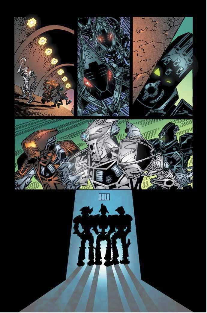[Blog] Apparition des comics de 2001 a 2008 Comic_10
