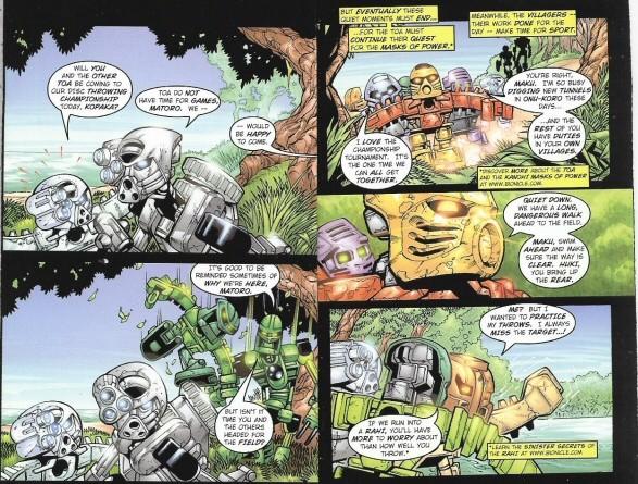 [Blog] Apparition des comics de 2001 a 2008 Page210