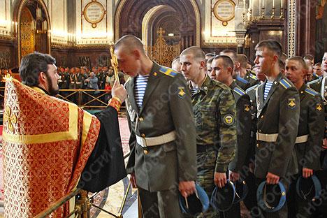 Photos de l'armée russe - Page 2 11828211