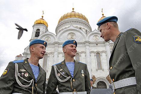 Photos de l'armée russe - Page 2 11828212