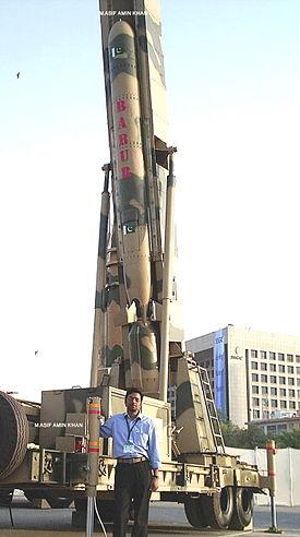 Missile de croisière pakistanais 275px-11