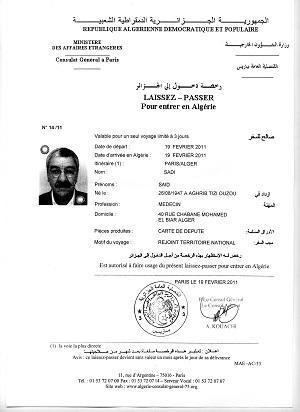 c'est qui ce Saïd Saadi ? H-20-210