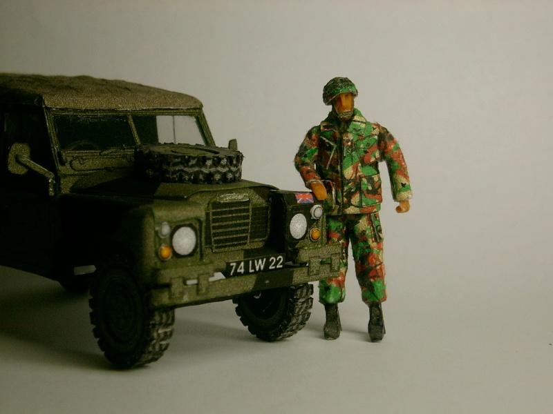 Desert Landy im Einsatz, gebaut von Rolf  Dpm10