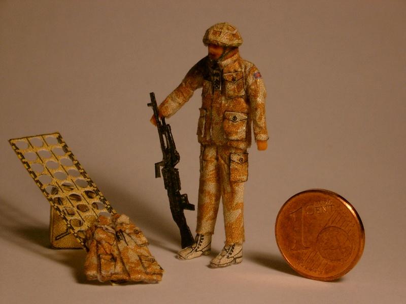 Desert Landy im Einsatz, gebaut von Rolf  Smock10