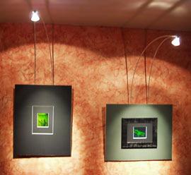les salons : jeux de lumière Lumier13