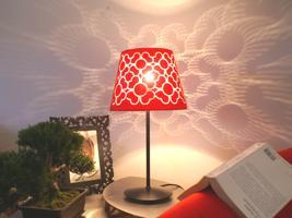 les salons : jeux de lumière Lumier14