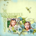 Les news chez Pliscrap - MAJ 23/6 the most beautiful day - Page 3 Caroli10