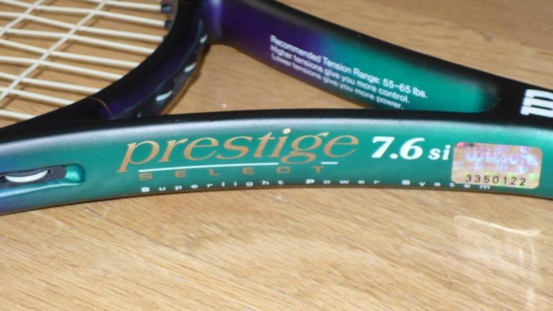 differenze tra Head Flexpoint e Microgel Prestige mid - Pagina 2 Presti10
