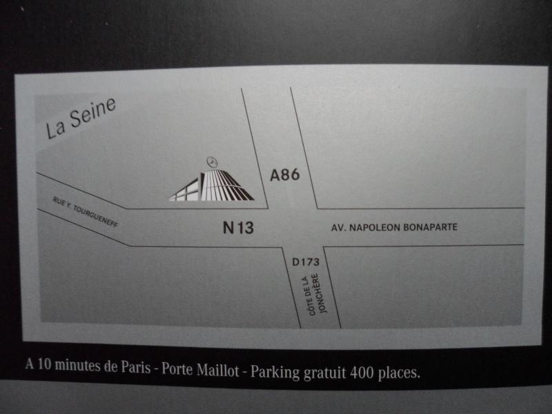 Rencontre du samedi 09 mars 2013 au MB Center de Rueil-Malmaison Sam_0615