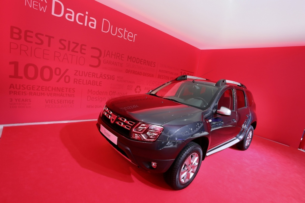 2012 - [Dacia] Duster restylé - Page 6 _2013010