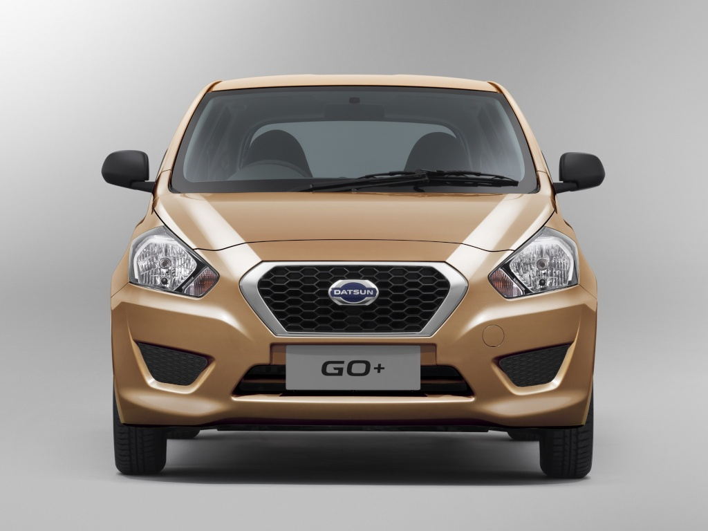 2014 - [Datsun] Go / Go+ (low cost Inde) [NKD2196] - Page 4 Datsun11