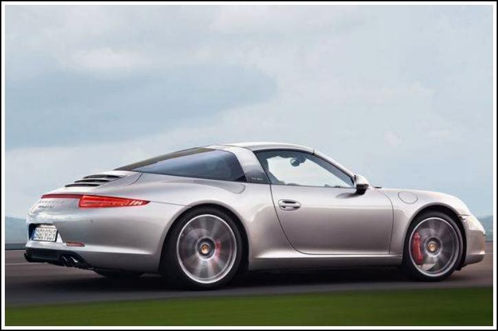 2011 - [Porsche] 911 [991] - Page 2 Porsch13