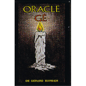 oracle Gè Signification du Lynx et Le Manuscrit Oracle10