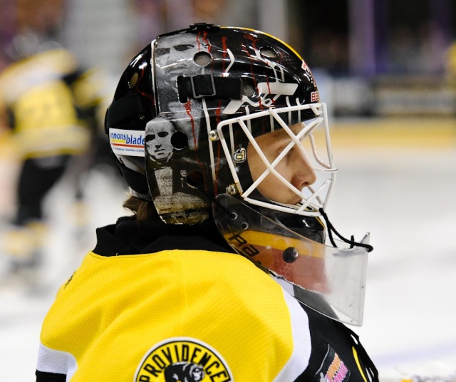 Go! Bruins Go! Niklas10