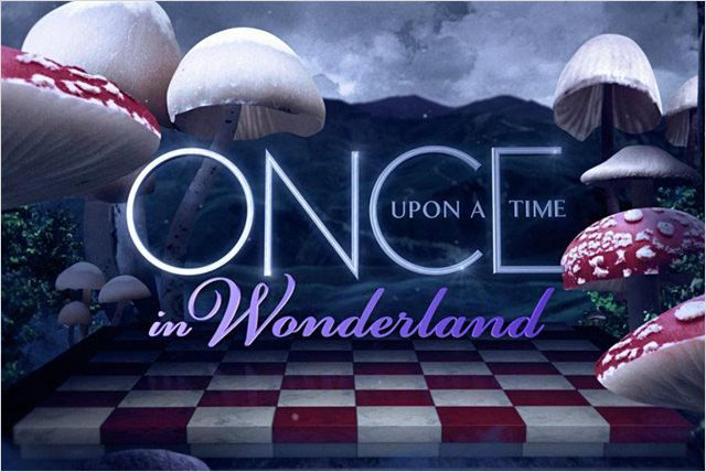 ONCE UPON A TIME IN WONDERLAND 21005710