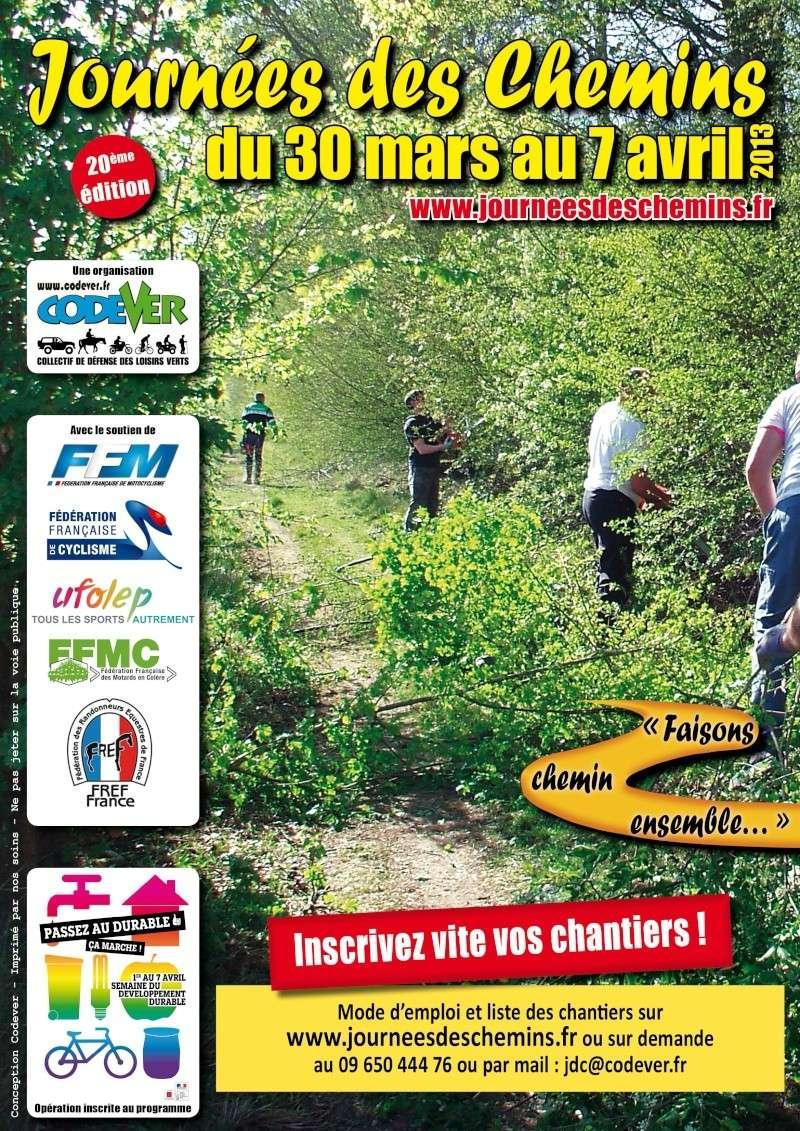 Journée des chemins - Dimanche 24 Mars Jdc20110