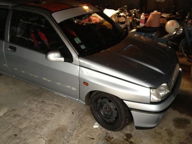 MaxRen - Clio 16s Img_4710