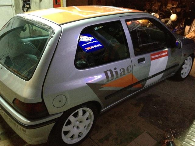 MaxRen - Clio 16s Img_4719
