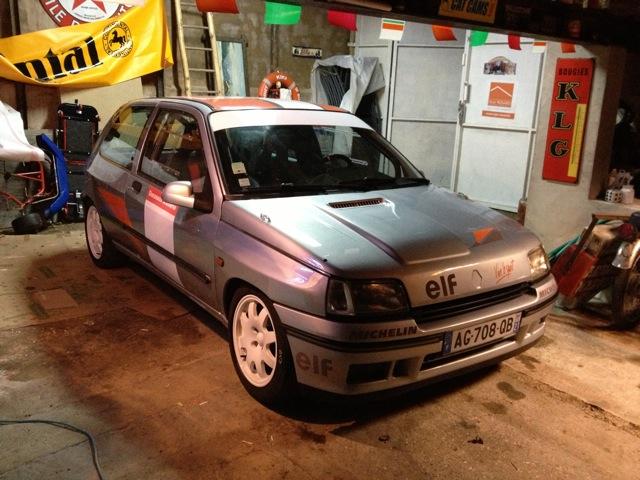 MaxRen - Clio 16s Img_4720