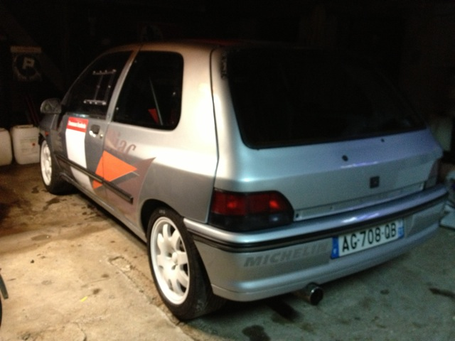 MaxRen - Clio 16s Img_4722