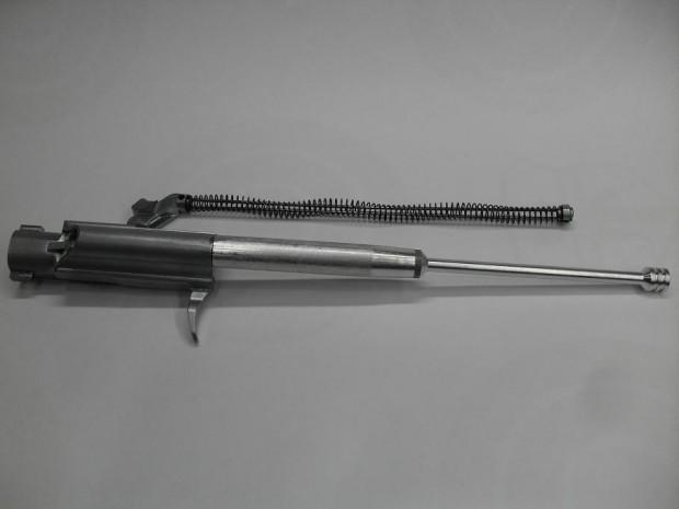 Un AKM GBBR 810s-610