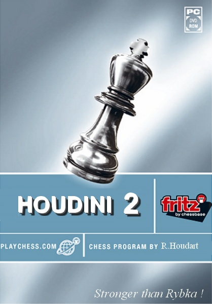 """Houdini 1.5a - """"patched"""" version Houdin10"""