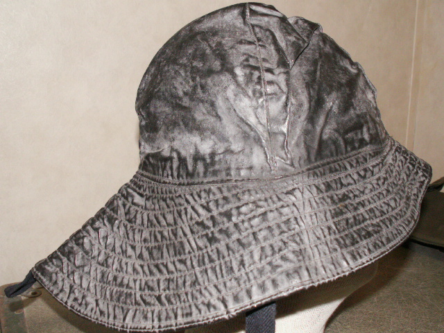 RCN Foul Weather Hat 00116