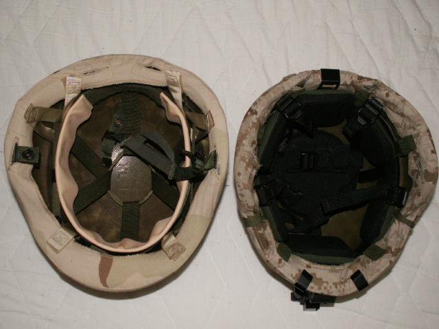PASGT Helmets 00916