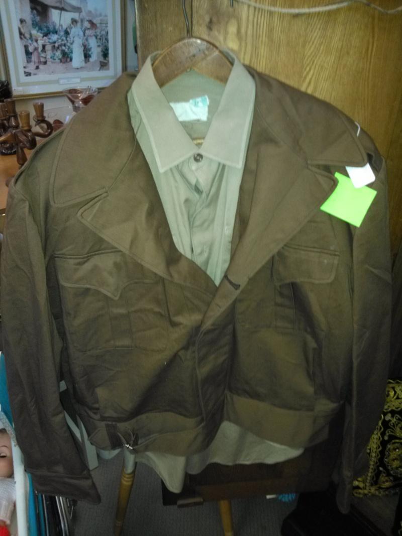 RCMP Jacket - BD Style Cut 35310