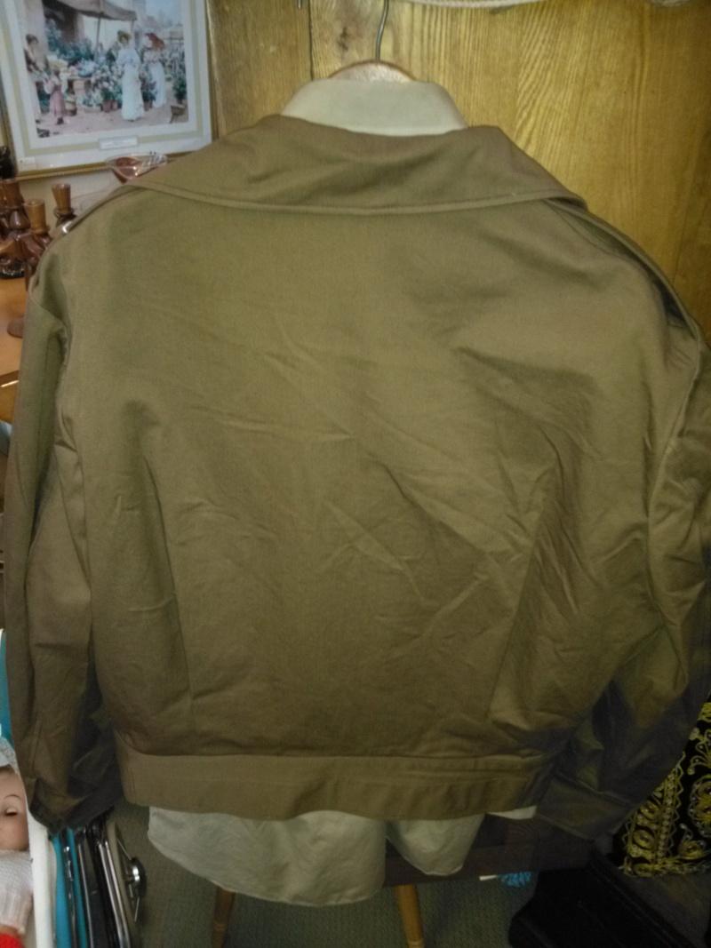RCMP Jacket - BD Style Cut 35410