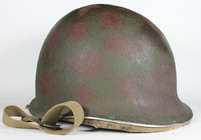 Camo MkIII Helmet Post-310