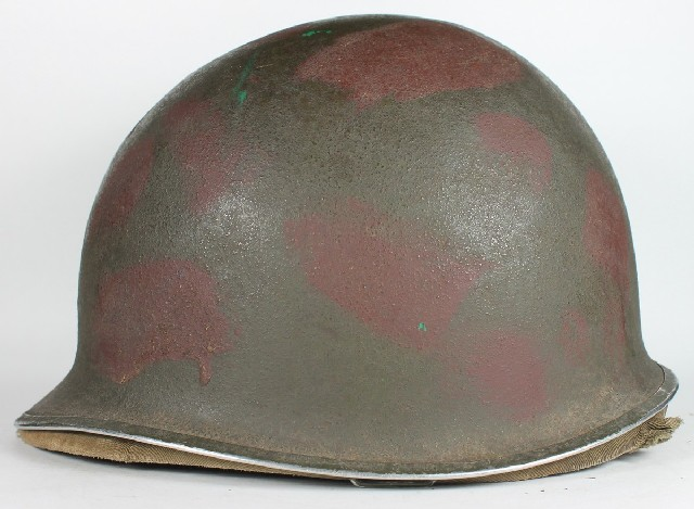 Camo MkIII Helmet Post-311