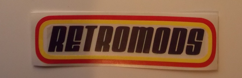 Stickers! Retrom22