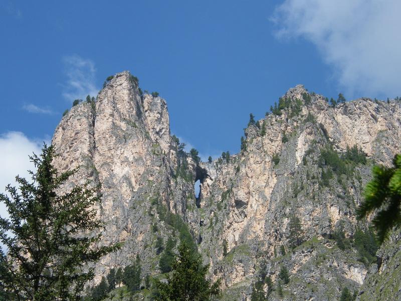 Du 20 au 22 juillet fin de séjour dans les Dolomites 17_val10
