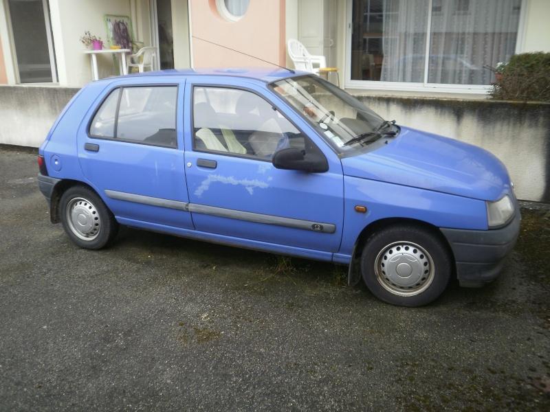 Une nouvelle Renault dans la flotte P3220811