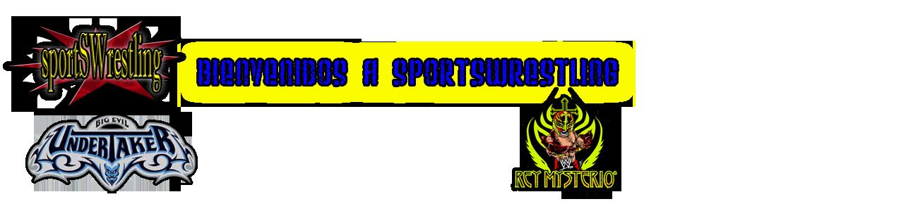 sportswrestling