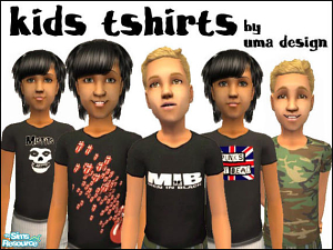 Для детей (повседневная одежда) - Страница 3 213