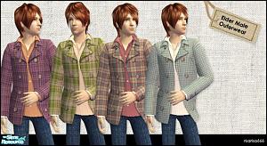 Верхняя одежда 253